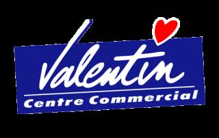 logo centre-commercial-valentin