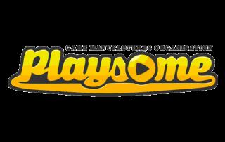 logo playsome