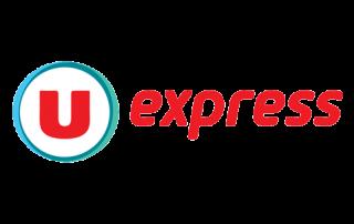 logo u-express