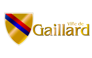 logo ville-de-gaillard