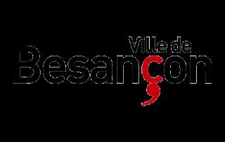 logo ville-de-besancon