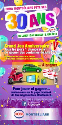 Cedsom Graphisme evenement