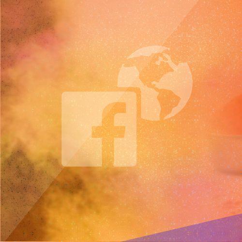 Cedsom Web Facebook portfolio